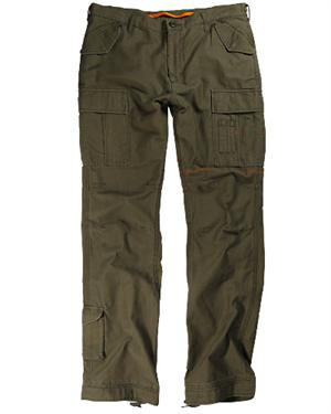 Alpha - Jayhawk Pant - Olive - Alpha Industries Clothing