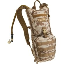 CamelBak AMBUSH - 100 OZ/3.0L DESERT DIGITAL - Hydration pack