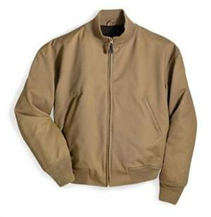 Cockpit Z21821 - USA Wool Lined WWII American Tanker Jacket - Military Jacket