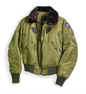 "The Cockpit USA Z2213 - ""B-15"" 1943 Replica Issue Jacket - Aviator Jacket"