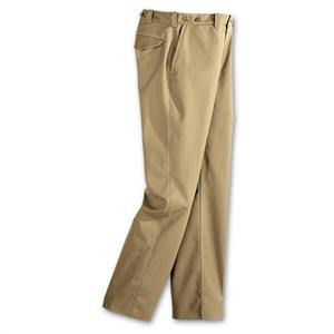 Filson DRY FINISH SINGLE TIN PANTS - Field Pants