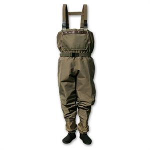 Filson BREATHABLE 5-LAYER STOCKINGFOOT WADERS