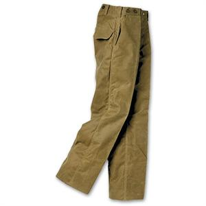 Filson OIL FINISH DOUBLE TIN PANTS-Filson pants