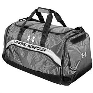Under Armour PTH® Victory Medium Team Duffle- under armour luggage