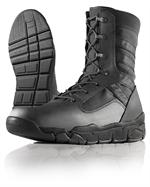 Wellco Black Hot Weather E-Light Combat Boot - Combat Boots