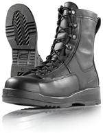 Wellco Navy Flight Deck TW ST (Navy Certified) # B251 - Combat Boots