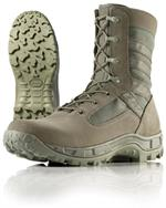 The Wellco Mens 8 Inch Sage Gen II Hot Weather Jungle Boots - Combat Boots