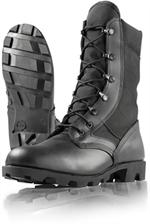 Wellco Jungle Boots Hot Weather Combat - Combat Boots