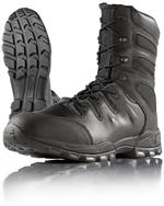 Wellco Mens 8 Inch Black Sniper Tactical Boots -Combat Boots
