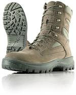 Wellco Mens Sage Signature Temperate Weather Combat Boots