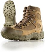 The Wellco Mens Mojave Hybrid Combat Hikers - Combat Boots