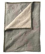 Woolrich-Meadow Creek Reversible Throw- woolrich clothing